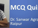 Click here for MCQ Quiz 5 prepared by Dr Sanwar