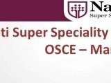 Click here for Nanavati March 2015 OSCE