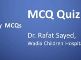 Click here for Pediatric Neurology MCQs