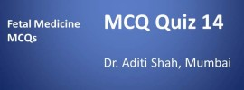Click here for Fetal Medicine MCQs