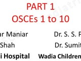 Click Here for MARCH 2016 Wadia PG CME OSCEs Part 1