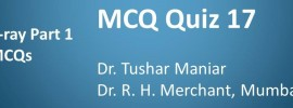 Click Here for MCQ 17 : Xrays