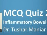 Click here for MCQs on Inflammatory Bowel Disease