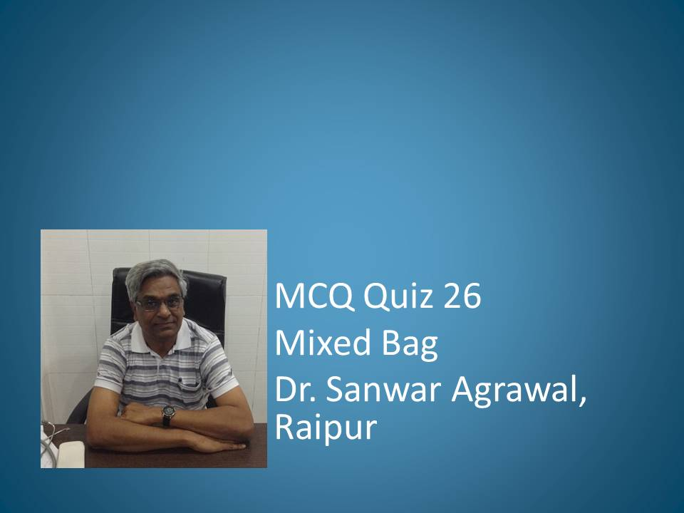 Click here for MCQ 7