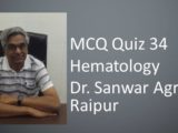 Click here for MCQs on Hematology
