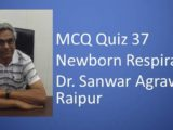 Click here for Newborn Respiratory MCQs